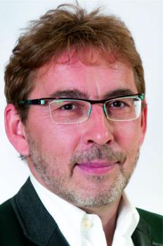 Herr ehrenamtl. Bürgermeister Andreas Hoffmann